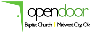 Open Door Baptist Church of Midwest City